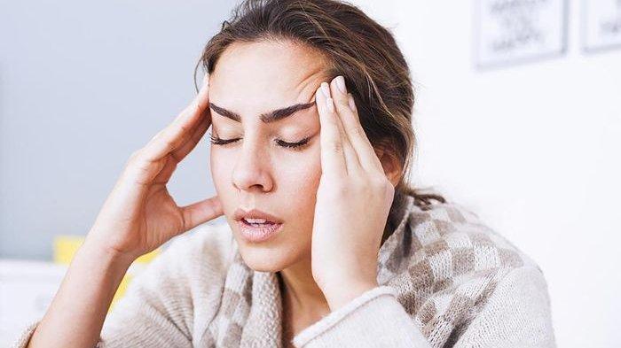 Tak Perlu Minum Obat, Ini 8 Cara Mengobati Migrain