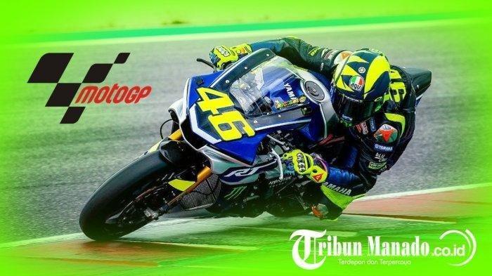 Gagal Naik Podium, Rossi Akui Vinales Tampil Lebih Baik di MotoGP Spanyol