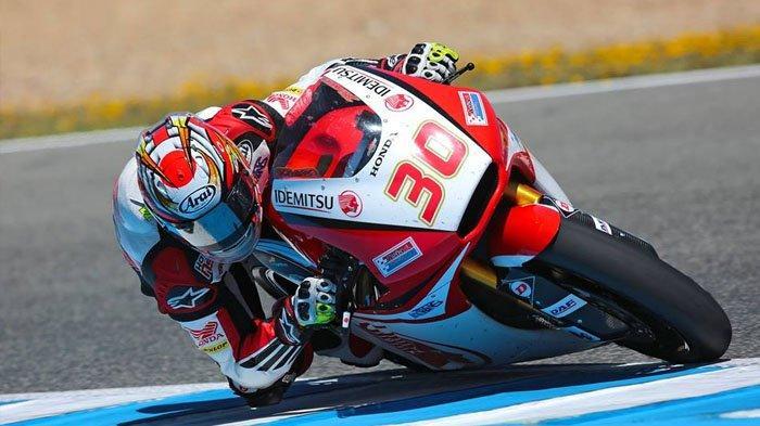 Posisi Takaaki Nakagami Tak Tergoyahkan, Sukses Raih Pole Position, Hasil Kualifikasi MotoGP Teruel