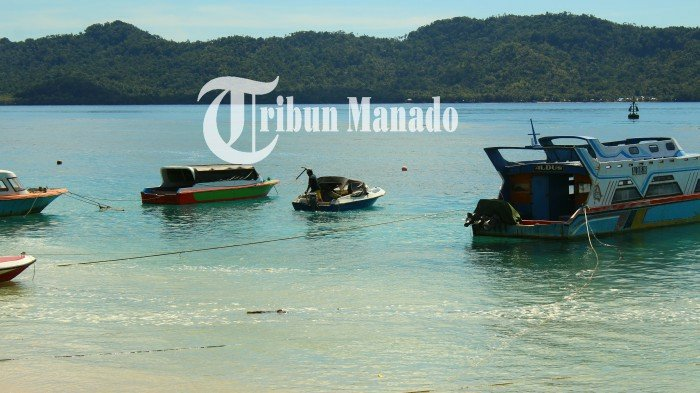 DIRGAHAYU Kabupaten Kepulauan Talaud ke-18, Berikut Ini Profil Singkat Tanah Porodisa