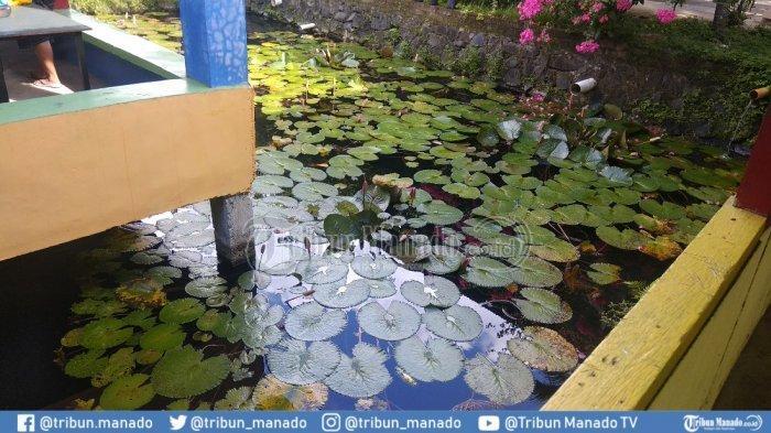 Taman Air Kalasey Memberikan Pelayanan Kepuasan Pengunjung