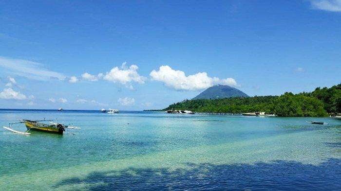 Pemkot Manado Dukung Pemprov Sulut Buka Kembali Bunaken, Tour Guide: Puji Tuhan