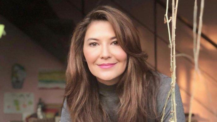 Suara Tamara Bleszynski Terbata-bata, Ngaku Belasan Tahun Menderita, Ditipu hingga Miliaran Rupiah