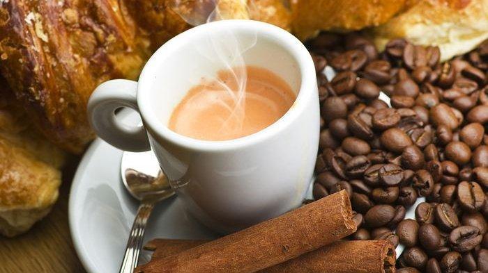 7 Minuman Pengganti Kopi yang Bikin Mata Melek, dari Matcha tea Hingga Kombucha