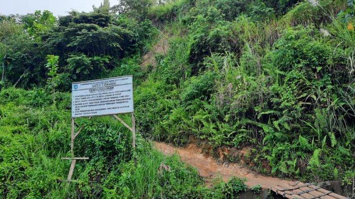 BREAKING NEWS: Tambang Emas Lobong di Kabupaten Bolmong Kembali Makan Korban