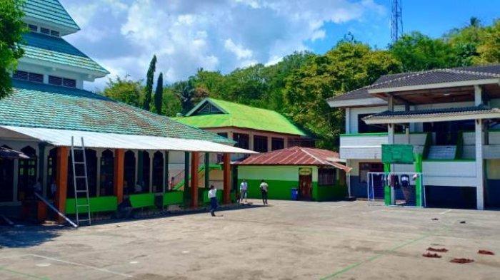 Mengunjungi LPI PKP, Pesantren Tertua di Kota Manado