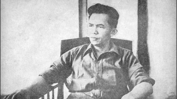 2 Juni 1897 Bapak Republik Indonesia Tan Malaka Lahir, Tokoh Besar yang Gugur Ditembak TNI