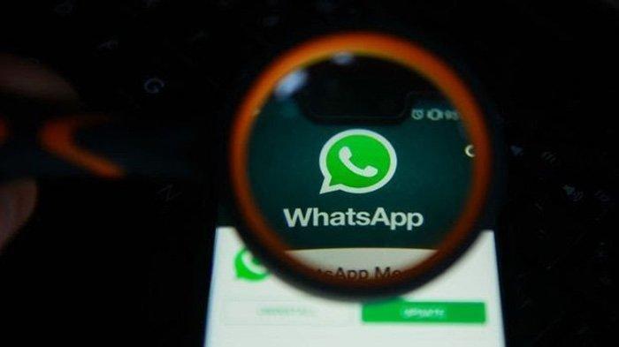 KENALI Tanda-tanda WhatsApp Dibajak dan Cara Mengatasinya