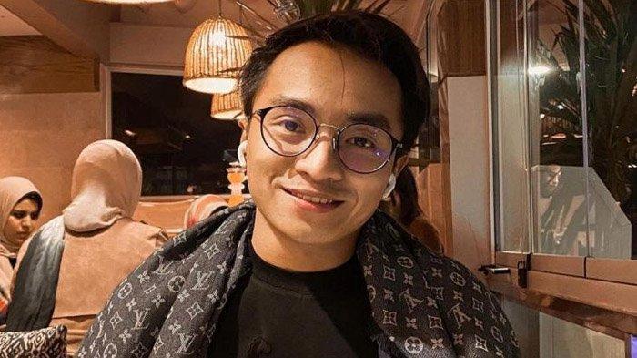 Taqy Malik Blak-blakan Soal Nikah Siri Mansyardin, Minta Maaf Soal Kelakukan Sang Ayah