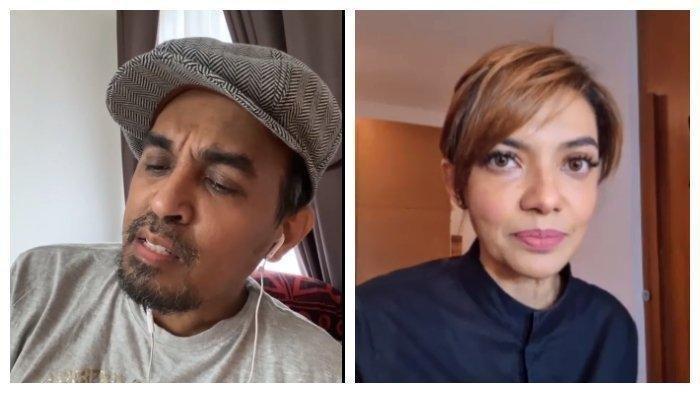 Tangis Najwa Shihab Pecah Saat Utarakan Kenangan dengan Mendiang Glenn Fredly: Pejuang Kaum Marjinal