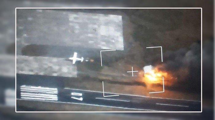 Fasilitas Bandara Dibakar Kemarin Sore, Satgas Nemangkawi Sudah Mengidentifikasi Pelakunya