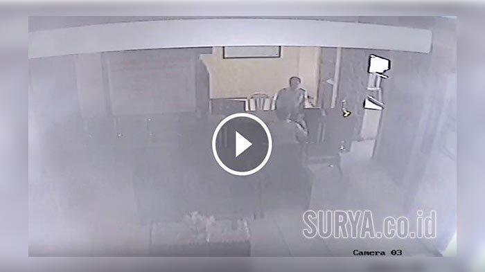 Polisi Ini Harus Dirawat di Dua Rumah Sakit, Karena Diserang Seorang Pria, Ada Luka di Kepala