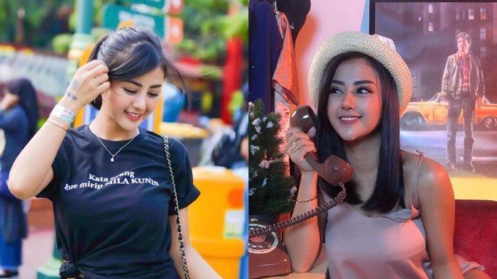 PROFIL Tania Ayu, Selebgram Cantik yang Berhenti Jadi DJ dan Terjun ke Dunia Televisi