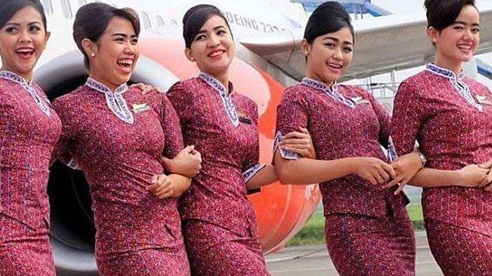 Lowongan Kerja Lion Air Terbaru, Cari Banyak Posisi, Ini Syarat dan Link Pendaftaran