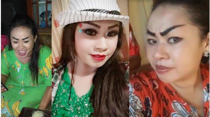 Tanta Lala Manado Viral di Facebook, Terungkap Sosok Suami, Tarif Manggung, Banyak Fan di Gorontalo