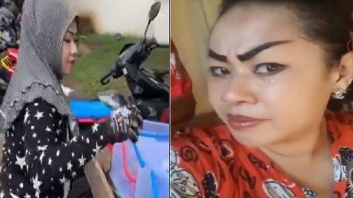 Tante Lala Manado: Mau Jadi Artis Apapun, Saya Tetaplah Mbak-mbak yang Tiap Hari Jualan Nasi Kuning
