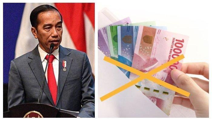 Siap-siap untuk Para Buruh, Jokowi Teken Formulasi Minimum bagi Pekerja Buruh