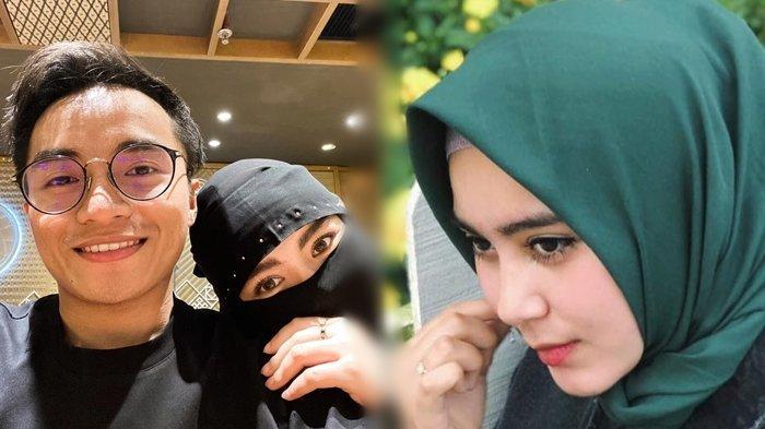 Masih Ingat Taqy Malik Eks Suami Salmafina Sunan? Foto Istri Tak Berhijab Tersebar, Kini Buru Pelaku