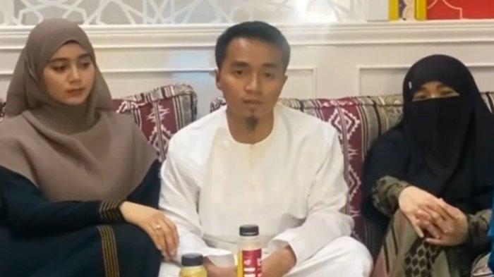 Taqy Malik Minta Maaf, Ngaku Tak Tahu Soal Kasus Mansyardin Malik dan Marlina Octoria
