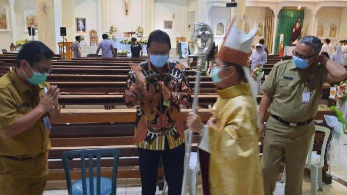 Tarekat MSC Adakan Misa Syukur 100 Tahun di Sulawesi