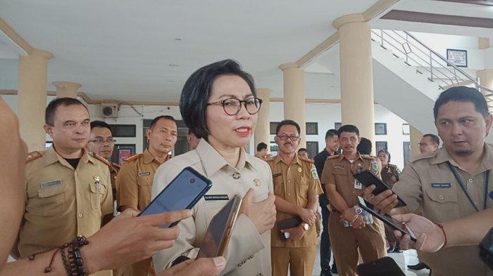Targetkan Raih Opini WTP, Kepala SKPD 'Dikurung' di Lolak Selama 30 Hari