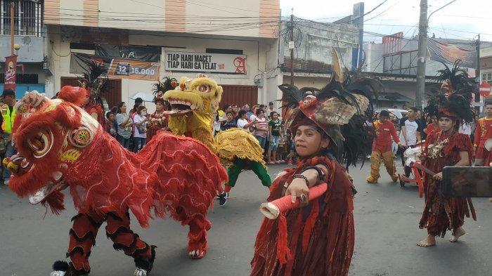 Sejarah Festival Cap Go Meh yang Digelar Sejak 2000 Tahun Lalu, Ternyata Berbeda Dengan Imlek