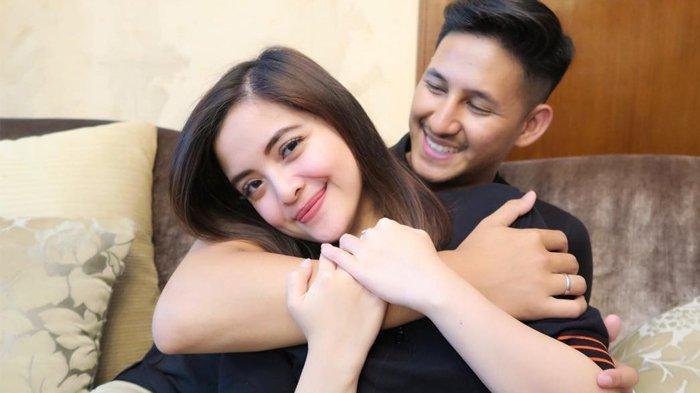 Tasya Kamila Bagikan Kabar Sedih, Sang Suami Kena Kanker Getah Bening,'Apa Salah Gw'