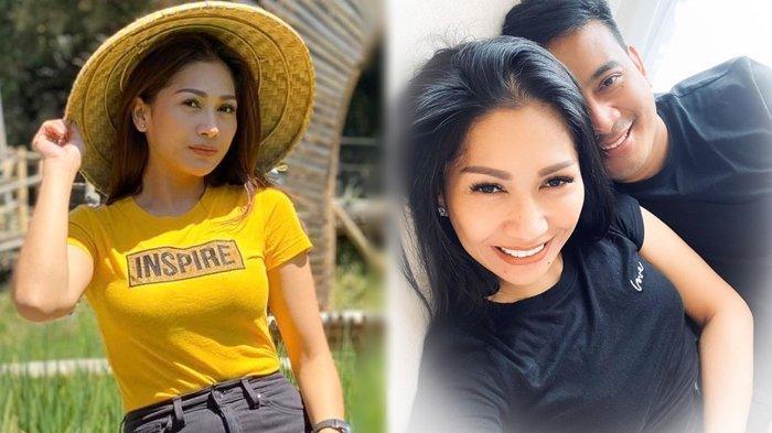 Kabar Artis Tata Janeeta, Ungkap Perasaan Bahagia Setelah Menikah dengan Raden Brotoseno