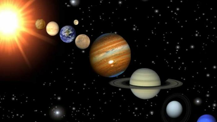 Siklus 405 Ribu Tahun, Saat Venus dan Jupiter Pengaruhi Iklim Bumi