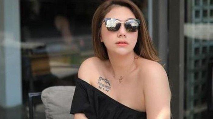 GARA-gara Foto ini, Celine Evangelista Dihujat Padahal Belum Cerai dari Stefan William Tapi Malah