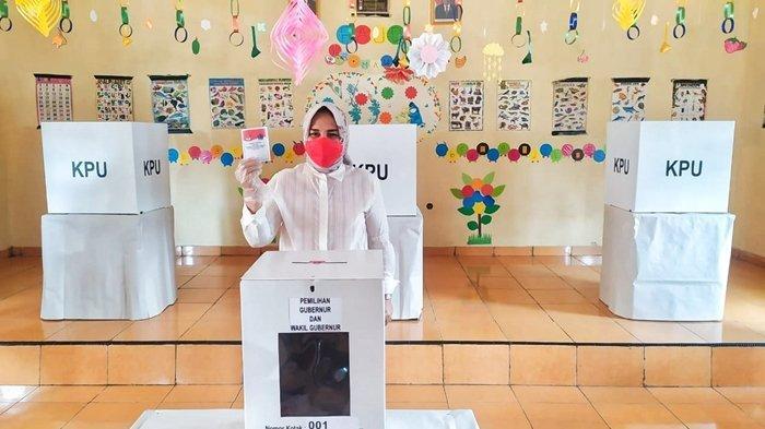 Lengkap Hasil Pilkada 2020 di Sulawesi Utara, Ini 8 Pasangan Calon Kepala Daerah Terpilih