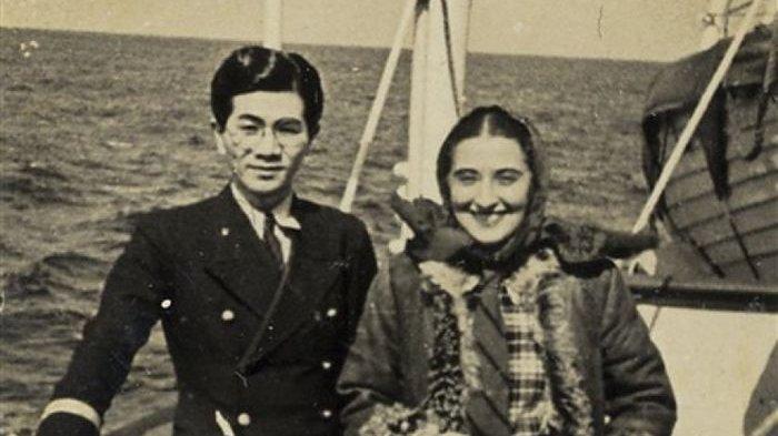 Kisah Tatsuo Osako, Warga Jepang yang Bantu Pengungsi Yahudi dari Kekejaman Nazi