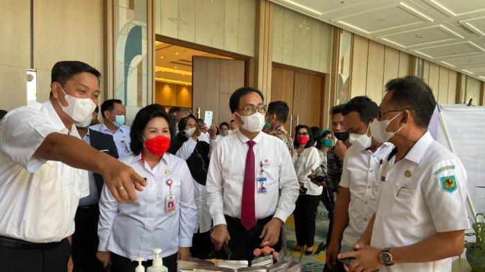 Taufik Mokoginta Beberkan Kunci Sukses Tekan Angka Stunting di Bolmong Hingga 50 Persen