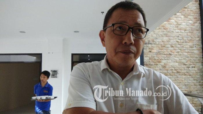 BREAKING NEWS: Teddy Kumaat, Mantan Wakil Wali Kota Manado Dikabarkan Meninggal