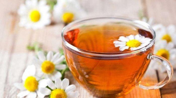 10 Teh Herbal Berikut Sangat Bermanfaat Bagi Tubuh, Simak Selengkapnya