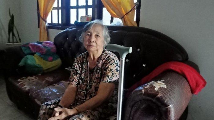 Kisah Keturunan Tentara Jepang di Minahasa Utara, Teincho Nakagami Rindu Sang Ayah
