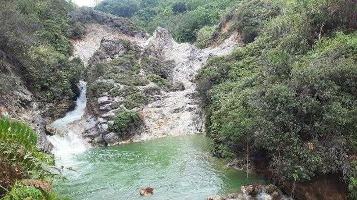 Melihat Permandian Air Panas Lahendong dan Keindahan Telaga Warna Pahletupan di Tomohon