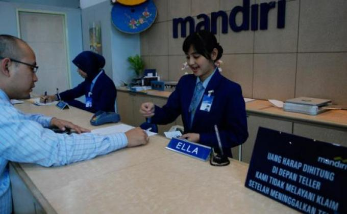 Bank Mandri Buka Lowonga Kerja Terbaru, Terima Fresh Graduate, Ini Syarat dan Cara Daftar