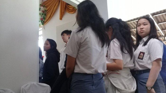 Ungkapan Teman dan Guru SMA Eben Haezer soal Sosok Marcelino Mongi yang Tewas Kecelakaan di Kairagi