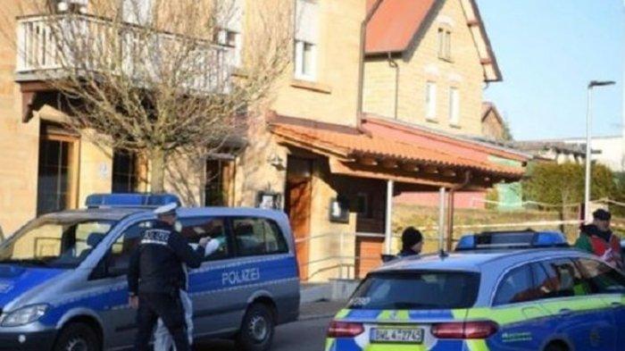 Tembak Mati 6 Anggota Keluarga Lalu Telepon Ambulans, Pria 26 Ini Tahu Ditangkap Polisi