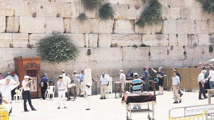 10 Suku Israel Kuno Hilang Masih Misteri, Kini Tinggal 2 Suku dari Kerajaan Yehuda