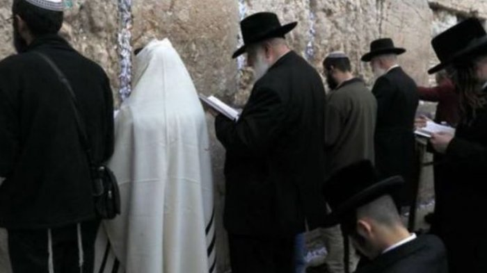 Sejarah Agama Yahudi, Berasal dari Anak Yakub, Dipandang Kepercayaan Paling Tua dari Bani Israel