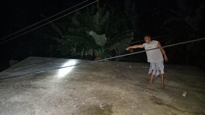 Tersengat Listrik, Seorang Anak Asal Kampung Deahe Kabupaten Sitaro Meninggal Dunia