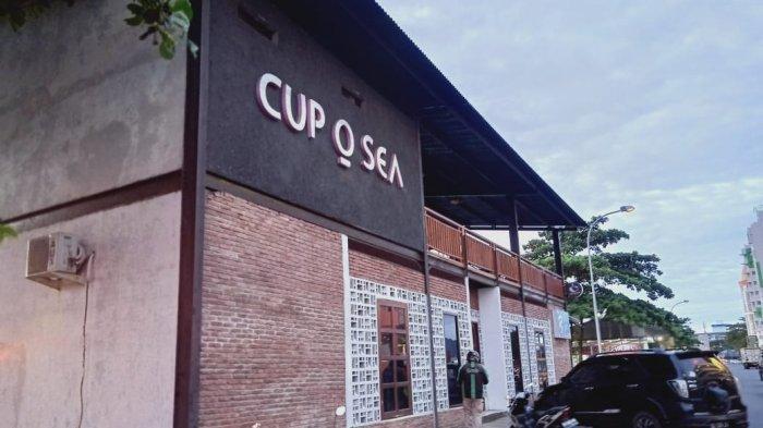 Rindu Menu Makanan di Cup O Sea tapi Masih Ditutup, Penjaga: Lagi di Renovasi