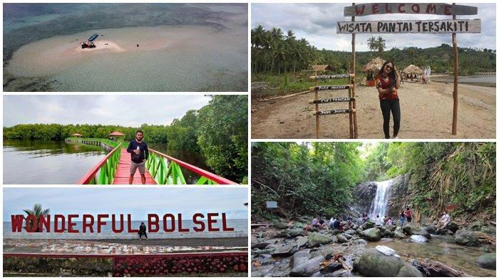 Termasuk Pantai Tersakiti, Ini 8 Tempat Wisata Instagramable yang Mudah Dikunjungi Saat ke Bolsel