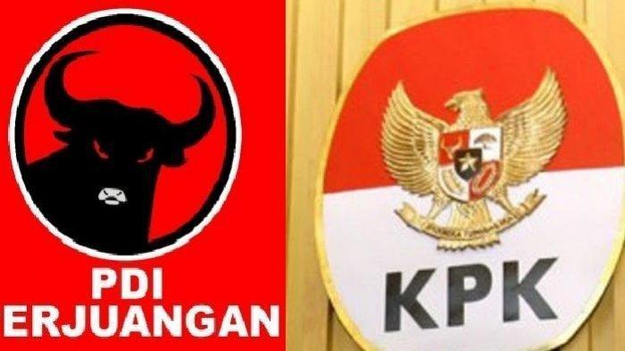 PDIP Babak Belur, Deddy Sitorus Beri Tantangan, Rocky Gerung: KPK Keropos