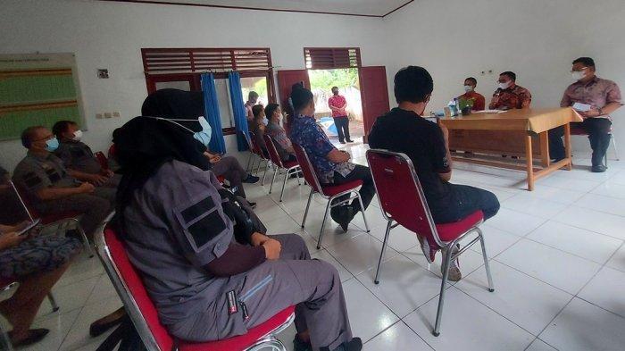 Wali Kota Bitung: Hasil Kerja Dinas Pertanian Bukan Kertas Laporan, Melainkan Cabai dan Bawang