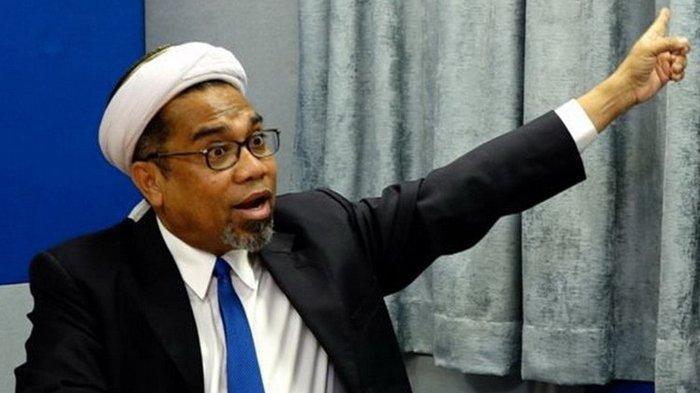 Ali Ngabalin Ungkap Peluang Reshuffle Kabinet Pekan Ini, Bambang Brodjonegoro yang Pamit