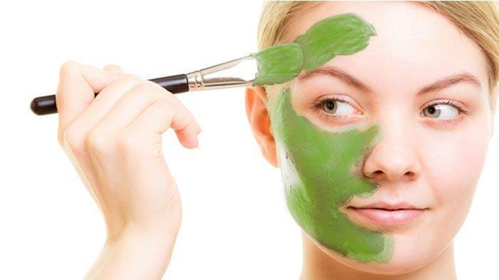 Terapkan 4 masker wajah ini sebelum tidur, hasilnya kulit lebih sehat di pagi hari