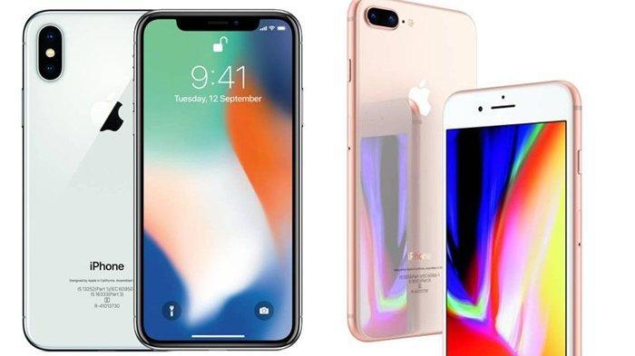 Terbaru Daftar Harga Iphone Bulan Juni 2020 Seri 7 Plus Apple Jual Iphone Xr Rekondisi Tribun Manado